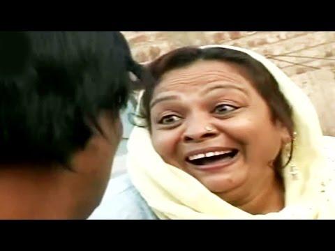Khandesh Ki Khala (खानदेश की खाला) - Asif Albela Comedy
