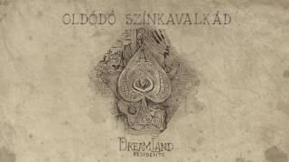 Dreamland Residents - Oldódó színkavalkád