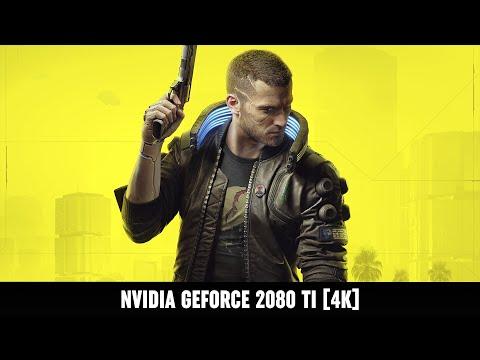 Cyberpunk 2077 [4K] - NVIDIA GeForce RTX 2080 TI | BitMe