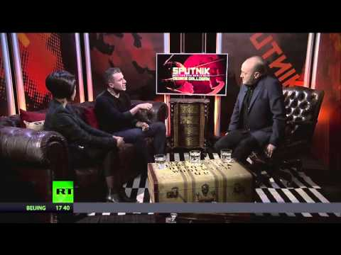SPUTNIK: Orbiting the world with George Galloway - Episode 115