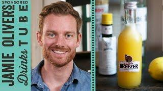 Ringside Breezer - Fruity Bottled Cocktail | Christian Hartmann | #24HrBarBuild