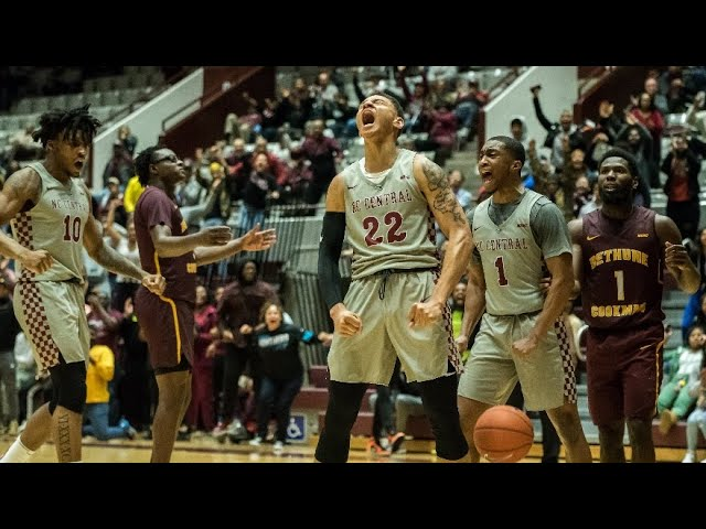 Positive Covid case for NCCU basketball