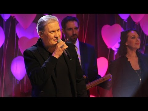 Johnny Logan - Hold Me Now | The Late Late Show | RTÉ One