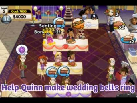 Wedding Dash - Now available on Google Play!