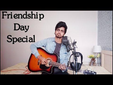 Friendship Day Special | Happy Friendship Day | Nikhil Shashwat | Ramji Gulati Ft.anand Bajpai|Cover