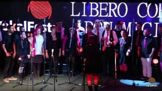 Libero Coro Bonamici - 29 Settembre - VokalFest 2013