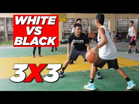 Hype 3x3 - Streetball Battle