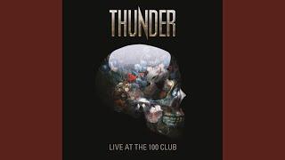 Chasing Shadows (Live at the 100 Club)