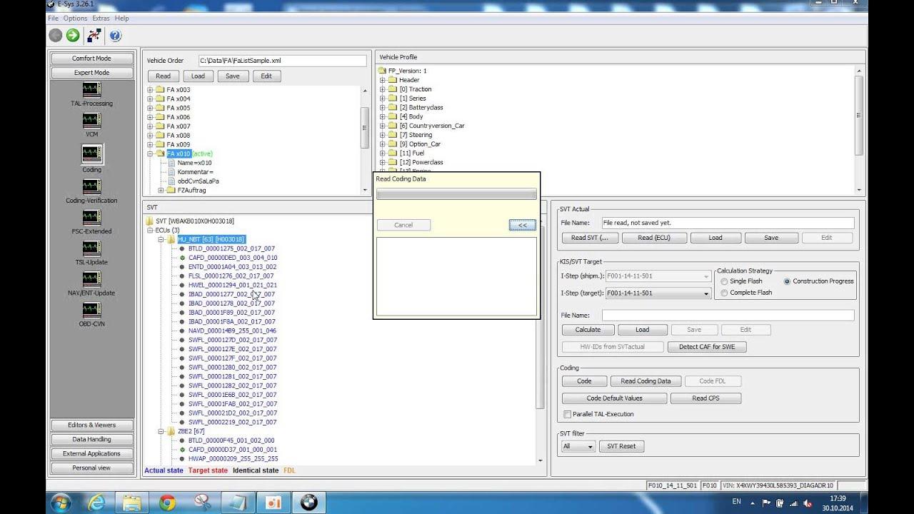 BMW Coding Thread - BMW X5 and X6 Forum (F15/F16)