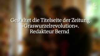 Ticket nach Berlin: Folge 11 - Münster