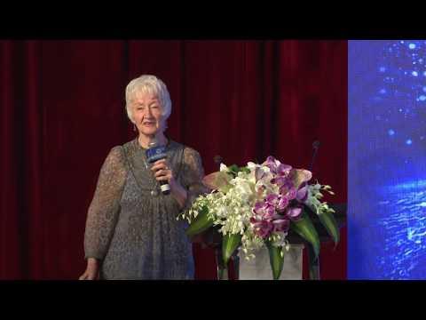 Elisabet Sahtouris, PhD: Consciousness in Science