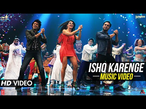 Ishq Karenge Video Song - Bangistan