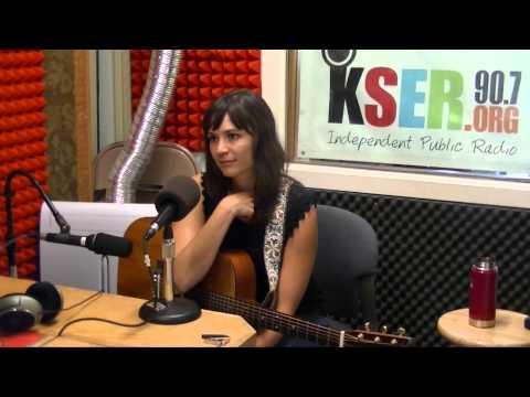 KSER Jaspar Lepak Full Interview