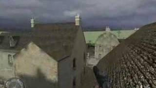 10 Nade tricks in Carentan (CoD2)