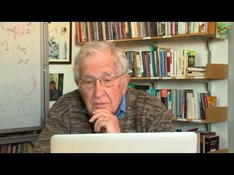 Reexamining History with Noam Chomsky: US Elite's view of European Fascism before WW2
