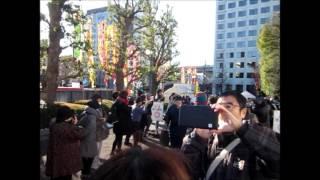 豊ノ島 幕内力士場所入り 大相撲平成28年初場所 2016/1/20 Sumo Toyonos...