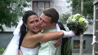 Любовь это.... свадьба в Алчевке  albina&alexsei.mpg