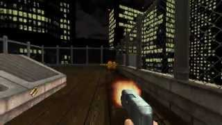 Duke Nukem 3D - High Resolution Pack v5.4 [1080p]