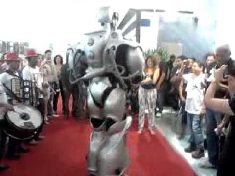 Robô Stayner