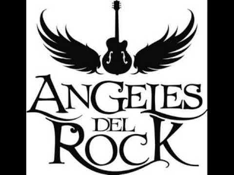 los angeles del rock -  ella siempre esta ahi (country orgullo)