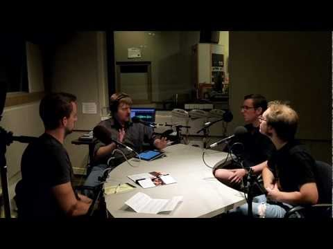 A Place For Film - Episode 95 - Fall 2012 IU Cinema Midnight Movies