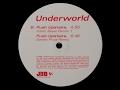 Thumbnail for Underworld - Push Upstairs ( Adam Beyer Remix 1 )
