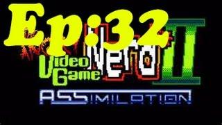 Angry Video Game Nerd II : Ep 32