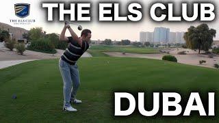 The Els Club DUBAI Part 1