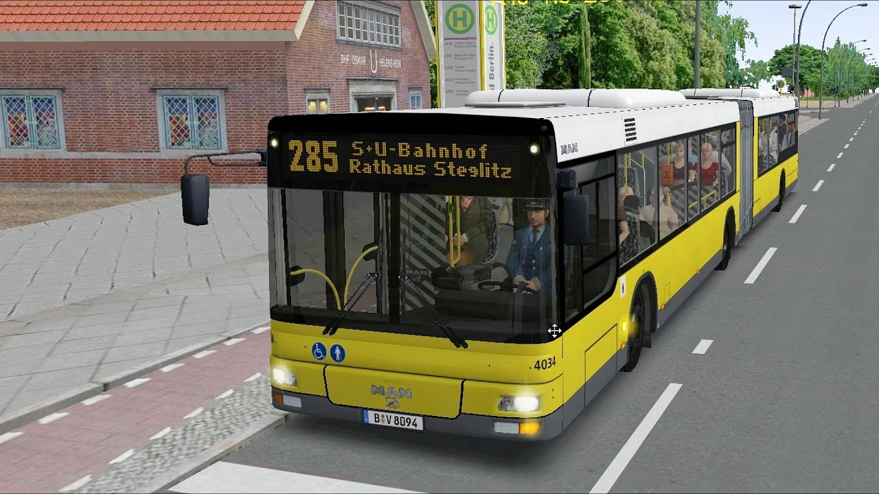 Bus Simulator Kostenlos Downloaden