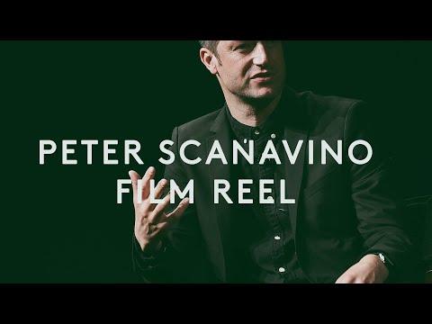 Peter Scanavino Film Reel