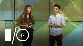 Prototyping to Production: Bridging the Gap with a Common Tool (Google I/O '17)