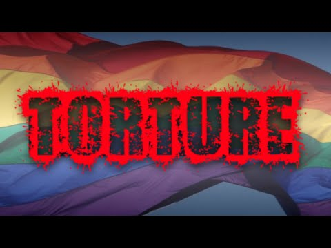 Gay Conversion Therapy = Torture