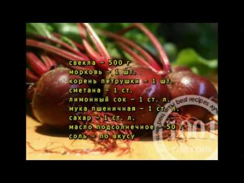 Соус сметанный для овощных