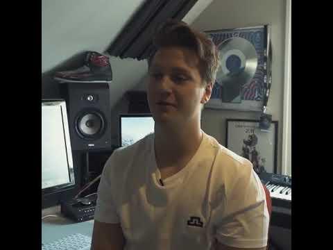 Behind the Song - Pieces (feat Noah Kahan)
