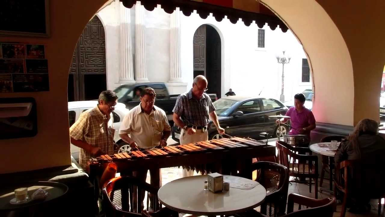 La chumbancha gran caf del portal en veracruz 20 de for Portales de chimentos del espectaculo