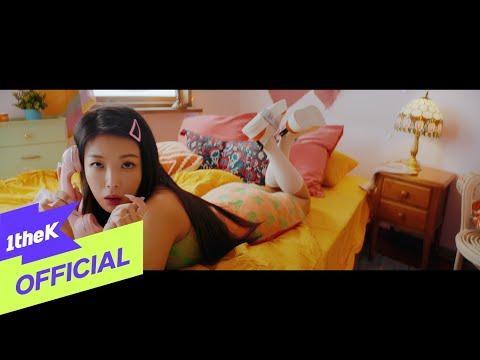 Youtube: yaya (ME TIME) / Yubin