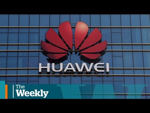 How powerful is Huawei? | The Weekly with Wendy Mesley Mp3