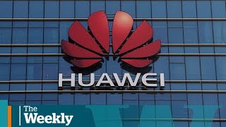 How powerful is Huawei? | The Weekly with Wendy Mesley