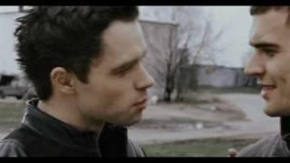Виталий Гогунский в фильме Человек безвозвратный