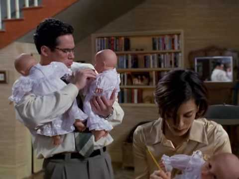 Lois & Clark - Raising kids is a piece of cake.