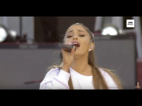 Thumbnail: Ariana Grande - Break Free Live (One Love Manchester)