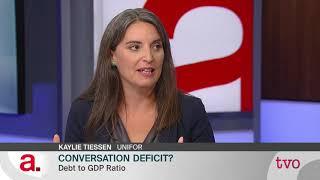 Conversation Deficit