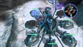 Halo Wars 3v3 Tournament Round 1