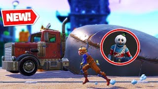The BEST Hiding Spot in the *NEW* Grimy Greens! - Fortnite Hide and Seek w/ Mullen and Tannar