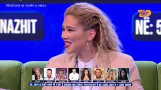 """TROTUAR: Robert Berisha i propozon LIVE Fjoralba Ponarit """"E Diell"""", 9 Shkurt 2020"""