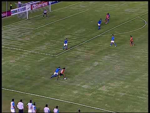 CONCACAF Champions League Final Cruz Azul v Pachuca Highlights