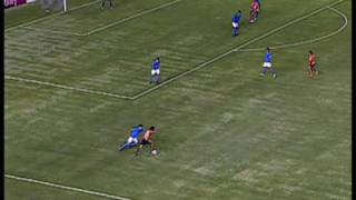CONCACAF Champions League Final Cruz Azul v Pachuca Highlights