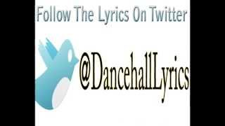 Bugle - Nuh Compatible Lyrics @DanceHallLyrics