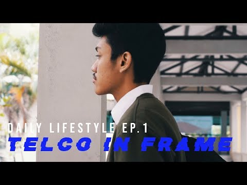 Daily LifeStyle (Episode 1) - Telco In Frame