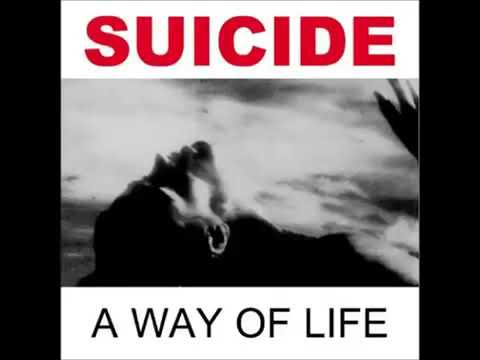 Suicide - Surrender mp3
